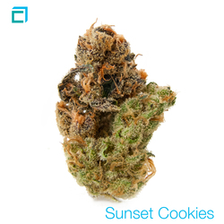 Thumb sunset cookies