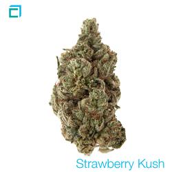Thumb strawberry kush