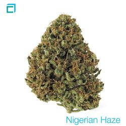 Thumb nigerian haze